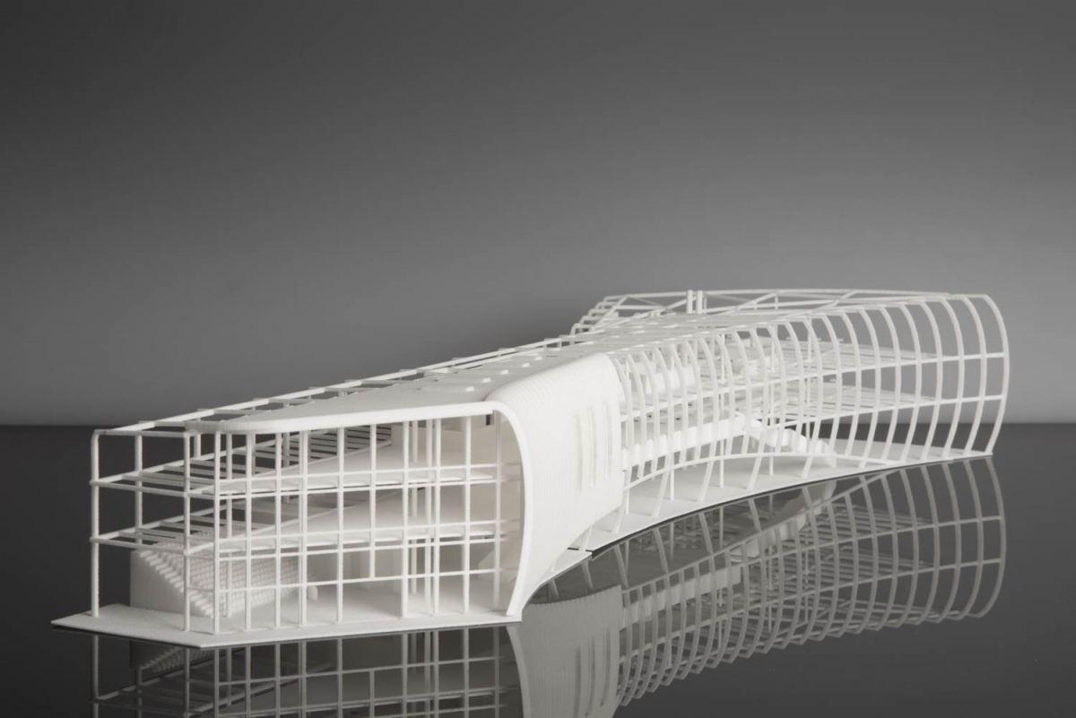 Modla 3d Printing In Architecturemodla Creative Design