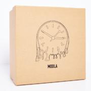 Clock - Packaging