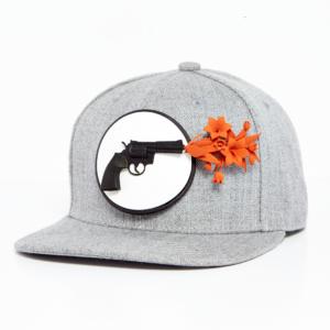 Gun - 3D Left