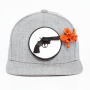 Gun - Front