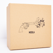 Gun - Packaging