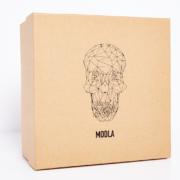 Skull - Packaging